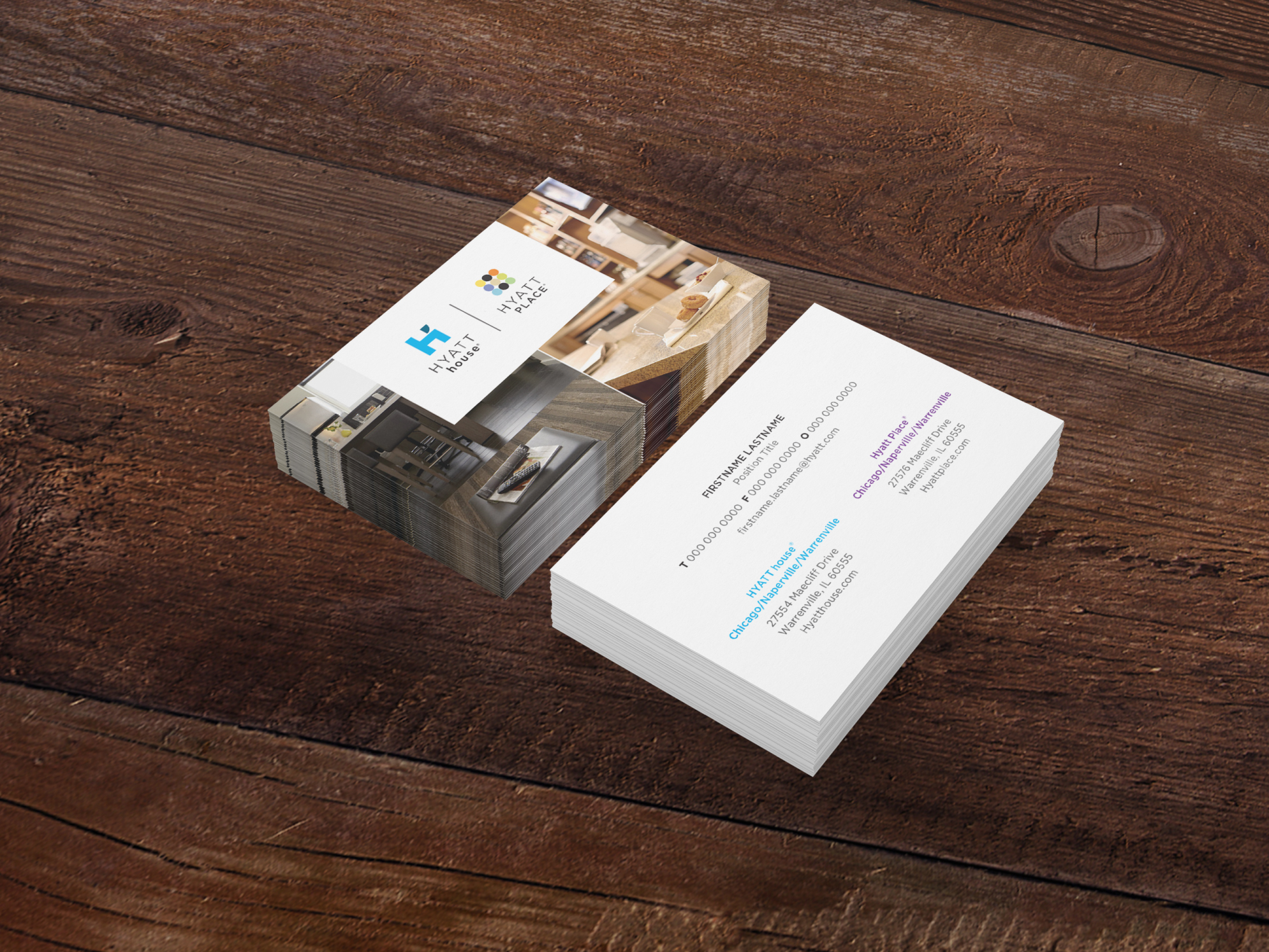 HPHHDualBrand_Portfolio_BusinessCards_1a