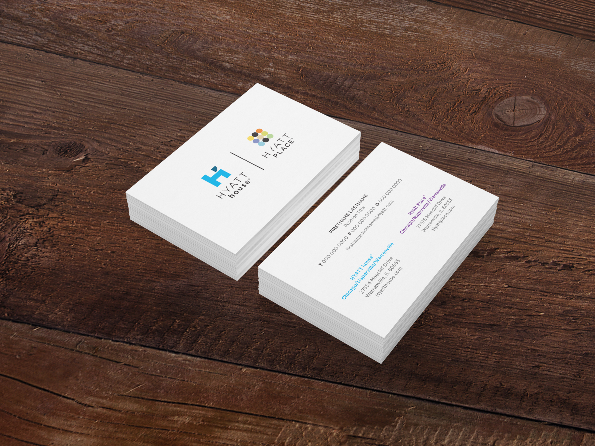 HPHHDualBrand_Portfolio_BusinessCards_2a
